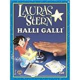 Halli Galli Lauras Stern Edition, für 2-6 Spieler ab 6 Jahren