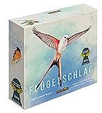 Feuerland Spiele 63558 FLÜGELSCHLAG Brettspiel Deutsche Edition -...