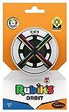 ThinkFun 76398 - Rubik's Orbit, der Globusförmige Rätselspaß für Fans...