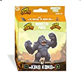 IELLO 514227 Monsterpack King Kong