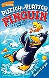 Ravensburger 23213 - Plitsch-Platsch Pinguin - Mitbringspiel