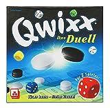 NSV - 4042 - QWIXX - Das Duell - Würfelspiel