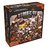 Cool Mini or Not CMND1203 Zombicide: Invader, Mehrfarbig, bunt