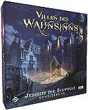 Fantasy Flight Games FFGD1025 Villen des Wahnsinns 2.Ed. -Jenseits der...