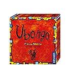 Kosmos 692339 - Ubongo, Das wilde Legespiel, Brettspiel-Klassiker für 1-4...
