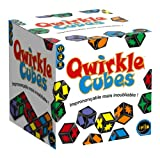 Iello Jeu Qwirkle Cube
