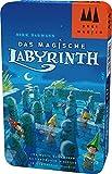 Schmidt Spiele DREI Magier Spiele 51401 Das Magische Labyrinth, DREI Magier...