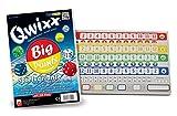 NSV - 4039 - QWIXX - Big Points - Zusatzblöcke 2er Set - Würfelspiel