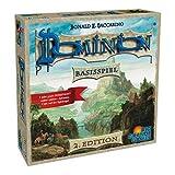 Rio Grande Games 22501413 - Dominion Basisspiel - zweite Edition;...