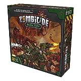 Asmodee CMON CMND1213 Zombicide: Invader - Dark Side Grundspiel,...