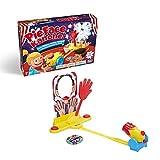 Hasbro Pie Face Kanone, lustiges Partyspiel, sahnestarkes Familienspiel,...