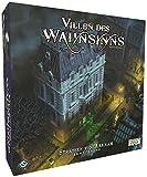 Villen des Wahnsinns 2.Ed. - Straßen von Arkham