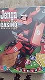 MB - Milton Bradley 17364115 - Jenga Casino