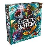 Asmodee Forgotten Waters, Kennerspiel, Brettspiel, Deutsch