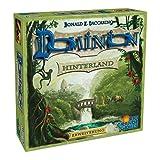 Rio Grande Games 22501418 Dominion Erweiterung-Hinterland