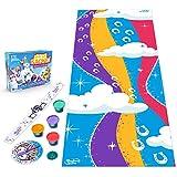 Hasbro E2645398 ACH du Kacke: Einhorn-Edition, lustiges Kinderspiel,...