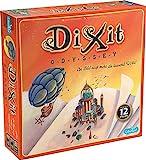ASM Dixit Odyssey, Familienspiel, Erzählspiel, Deutsch