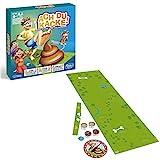 Hasbro Gaming E2489100 - Ach du Kacke Kinderspiel, Green