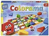 Ravensburger 24921 Colorama Spielen und Lernen
