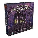 Fantasy Flight Games FFGD1032 Villen des Wahnsinns 2. Edition Heiligtum der...