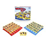 Hasbro Gaming C2124398 Wer ist es? Das Original, Ratespiel für Kinder ab 6...