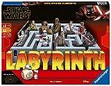 Ravensburger Spiele 26137- Das verrückte Labyrinth mit den Figuren aus...