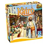 Queen Games 6074 - Kairo, Brettspiel