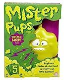 Mattel Games DPX25 - Mister Pups lustiges Kartenspiel und Kinderspiel...