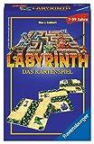 Ravensburger Mitbringspiele 23206 - Labyrinth - Das Kartenspiel
