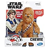 Hasbro Gaming Bop It! Electronic Game Star Wars Chewie Edition for Kids...
