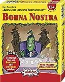 AMIGO Spiel + Freizeit 1956 Bohna Nostra Kartenspiel
