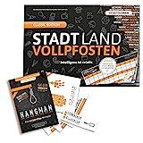 DENKRIESEN Classic Duo 2 – Stadt-Land VOLLPFOSTEN Classic Edition +...