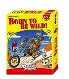 AMIGO 02770 - Bohn to be wild!