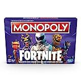 Hasbro Gaming E6603398 Fortnite Edition, Brettspiel zu dem Fortnite...