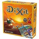 Asmodee Libellud 200706 Dixit, Spiel des Jahres 2010, Deutsch