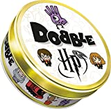 Zygomatic ASMD0050 Dobble Harry Potter, Kartenspiel, Deutsch