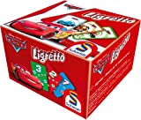 Schmidt Spiele 3001 - Ligretto Disney Cars
