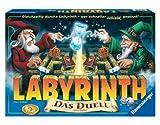 Ravensburger 26504 - Das verrückte Labyrinth - Das Duell