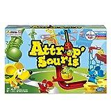 Hasbro C04311010 -Attrap'Souris Mausefalle Spiele Classic - Kinderspiel...