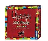 Kosmos 694258 Ubongo 3-D Family, Der Action- und Knobelspaß für die ganze...