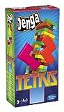 Hasbro A4843E24 - Jenga Tetris