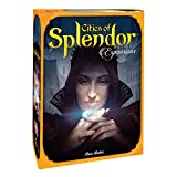 Cities of Splendor - Card Game Expansion - ASMSCSPL02US