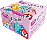 Schmidt Spiele 3002 - Disney Ligretto Princess