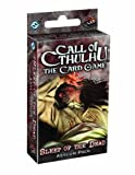 Sleep of the Dead Asylum Pack (Call of Cthulhu: The Card Game)