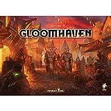 Feuerland Spiele 63548 Gloomhaven