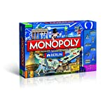 Winning Moves 43485 - Monopoly Berlin (Deutsch / Englisch) - Neuauflage...