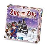 Days of Wonder 200508 Zug um Zug Skandinavien