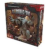 Asmodee CMON CMND1214 Zombicide: Invader - Black Ops Erweiterung,...