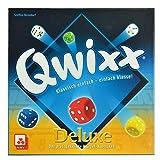 Nürnberger Spielkarten NSV - 4024 - QWIXX Deluxe - Würfelspiel