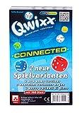 NSV - 4086 - QWIXX - Connected - Zusatzblöcke 2er Set - Würfelspiel